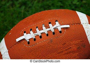 american football - toy american football