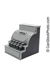 Toy Cash Register Bank