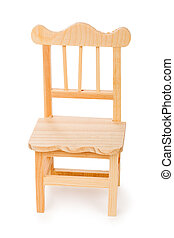 Toy chair