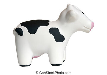 Toy Cow 2