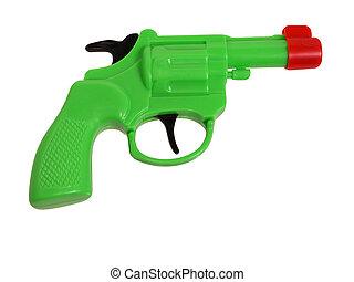 Toy Gun v2