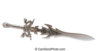 toy knight sword