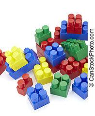 toy lego block construction education childhood