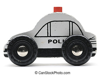 Toy pilice car