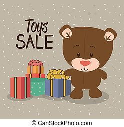 toy sale design
