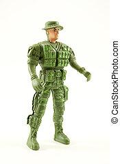Toy Soldier