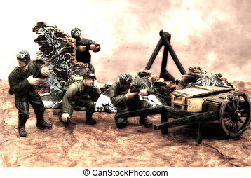 Toy Soldiers 5