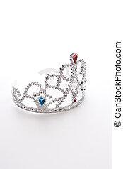 Toy tiara