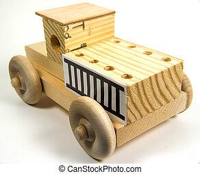 Toy Truck 3