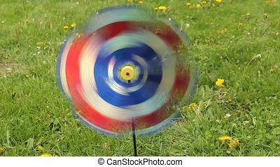 toy windmill