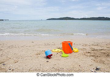 toys for childrens sandboxes