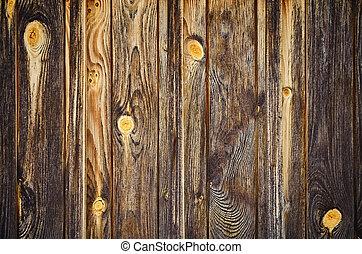 trä, abstrakt, bakgrund
