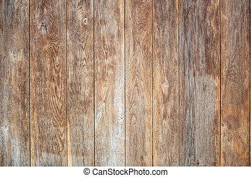 trä, bakgrund, sarg, struktur
