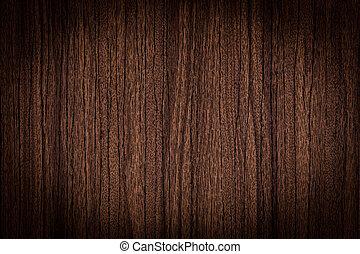 trä, gammal, bord
