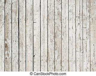 trä, planking, bakgrund.