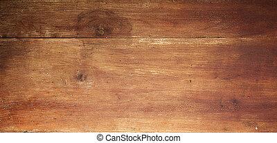 trä plankor, bakgrund