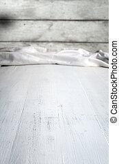 trä tabell, med, bakgrund