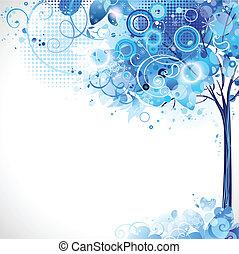 träd, anbud