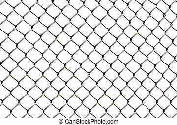 tråd, nätbindning