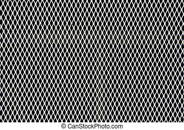tråd nätmaska