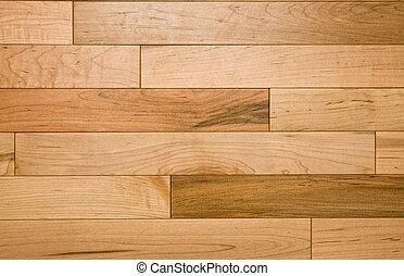 træ gulv