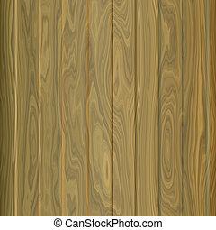 træ panelering