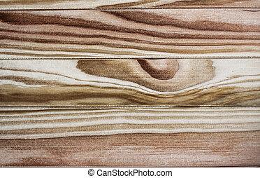 træ, -, tekstur