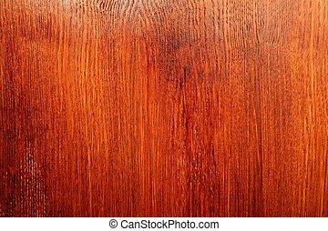 træagtig tekstur, 4