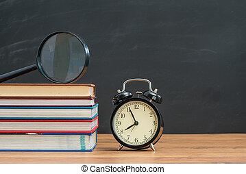 très, étude, dur, quand, rapidement, chronométrer passer, vous