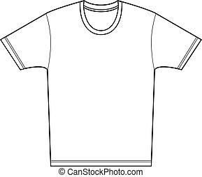 trójnik koszula