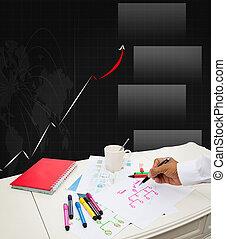 trabajando, corporación mercantil la tabla