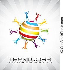 trabajo en equipo