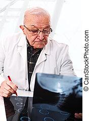 trabalho, doutor
