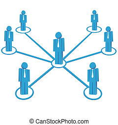 trabalho equipe, conceitos negócio