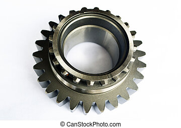 tractor gearbox primary shaft gear