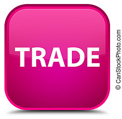 Trade special pink square button