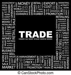 trade.