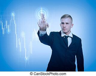 trader.