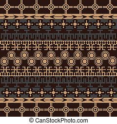 tradicional, textura, ornamentos