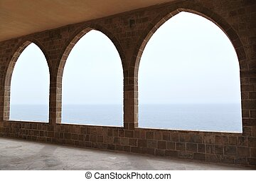 Traditional Architecture, Lebanon