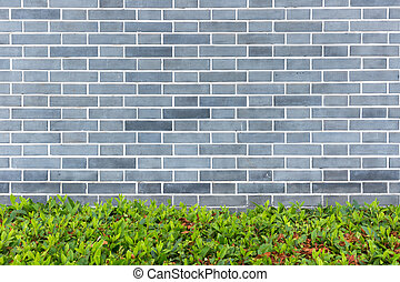 traditional brick wall background