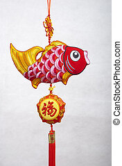 Chinese lucky knot