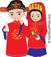 Chinese wedding