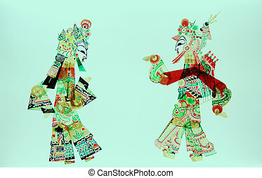 traditional crafts in china.