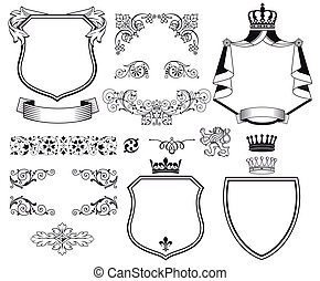 Traditional design elements