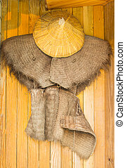 Traditional Farmer cloth
