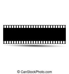 Traditional Film Strip