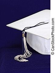 Traditional Graduation Cap