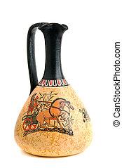 traditional greek jug