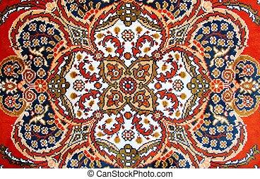 Carpet / Kilim - Traditional Handmade Turkish Carpet / Kilim...
